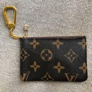 New Louis Vuitton Coin Bag Wallet GAB